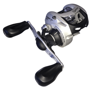 Quantum Monster PT Baitcaster Reel