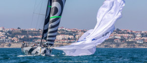 52 Super Series: Quantum Racing on cusp of first 2019 title in Cascais