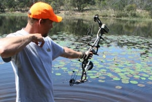 Legalised Bowfishing Proposed After Positive Trial