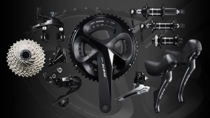 Shimano Announce Latest 105 Series Groupset + New Ultegra 'RX' Clutch System