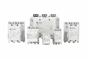 Larger contactors improve energy efficiency