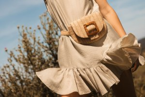 Introducing: new handbag label Raela