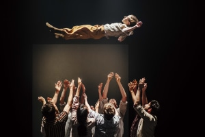 Win tickets to Hofesh Shechter's 'Grand Finale' at Adelaide Festival
