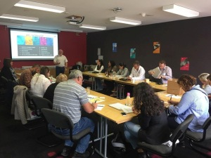 Demand prompts second training course in VIC