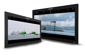 Raymarine adds augmented reality to Axiom