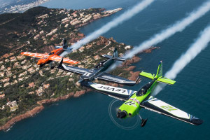 Red Bull Air Race makes its French Debut