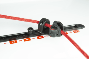 Same strength, half the weight - new Ronstan Series 19 C-Track