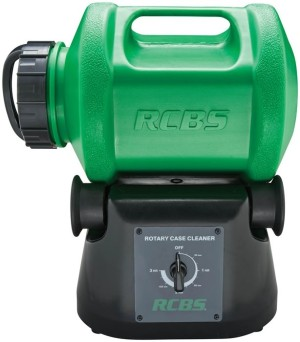 RCBS® Rotary Case Cleaner