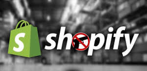 Shopify Steps Into the Gun Debate Banning the Sale of Firearms