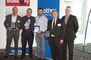 Reseller Awards 2011 picture gallery