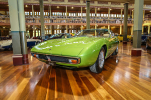 Motorclassica 2020 cancelled