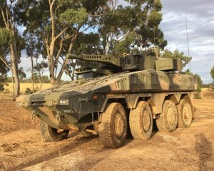 A win for Rheinmetall and Australia, despite State bickering