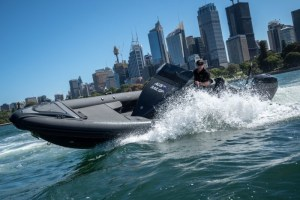 Ribco RIBs to celebrate first anniversary of Australian debut at the Sydney International Boat Show