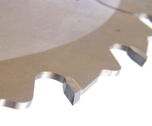 Choosing the right circular sawblade