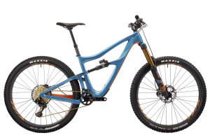 Ibis joins trail 29er crowd