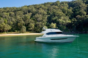 Riviera to launch new model at Sydney