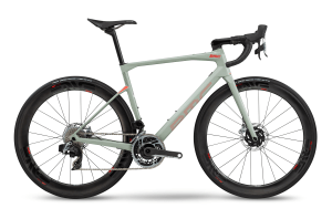 First Images: BMC Announce 2020 RoadMachine