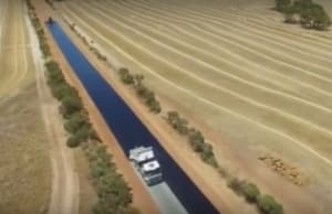 Aussie roadmaking video scores 16 million hits