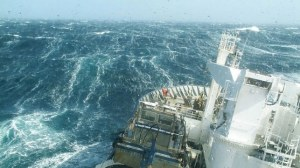 Fast Facts: What are the Roaring Forties?