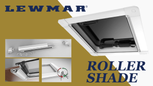 BLA Trade Talk: Lewmar Roller Eclipse shade range