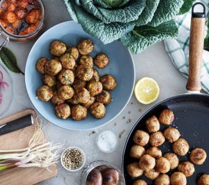 IKEA rolls out Roo Balls