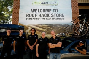How to buy the Roof Rack Store Australia way