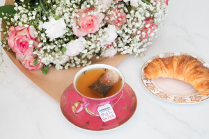 Ethical Sri Lankan teas come up roses