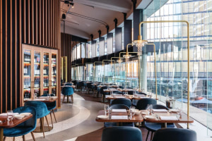 The dos and don'ts of restaurant refurbishment