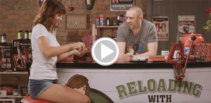 Reloading with Rosie: Episode 5: Seating Depth