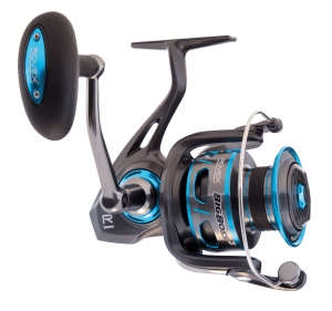 Rovex Big Boss Series III Spinning Reel