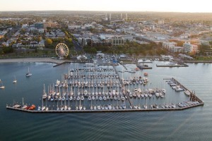 City Deal for Geelong announced at Royal Geelong Yacht Club