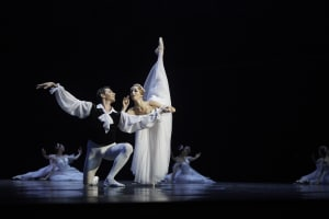 Win one of 21 double passes to see the Imperial Russian Ballet (Vic, NSW, Qld, Tas)