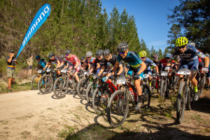 Shimano MTB GP series finishes with a bang at Wingello