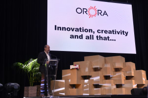 Orora flexes its innovation muscle