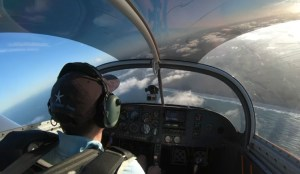 FRIDAY FLYING VIDEO: Bribie Island Aeros