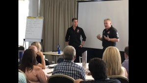 PPG hosts MVP conference in Adelaide