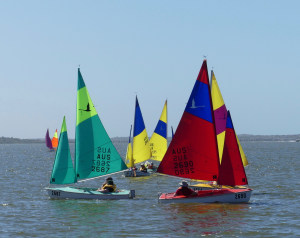 Goolwa Regatta Week showcased in spectacular fashion