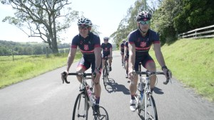 Red Shield Bike Ride: A Gruelling 1400km Adventure For A Great Cause