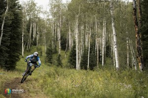 Sam Hill wins world enduro crown!