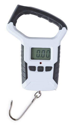 Samaki Big Grip Digital Scale