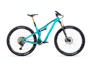 Yeti joins big gun XC ranks with SB100
