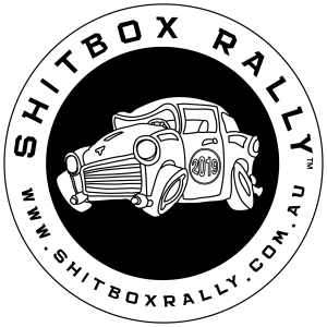 Shitbox Rally announces 2019 dates