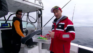 VIDEO: How to set up for tuna