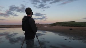 Video: The joys of long exposure photography