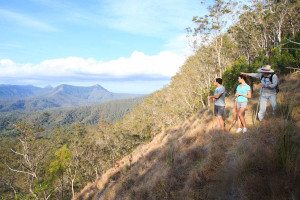 Qld eco tourism boosted by private money in the Scenic Rim