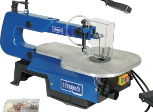 Scheppach Deco XL Scroll Saw