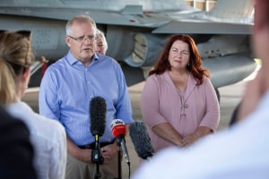 PM unveils updated Defence Strategy and Force Structure Review