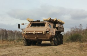 Active protection systems making gains