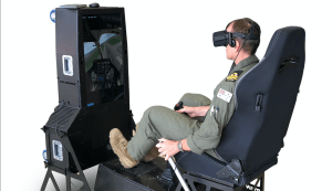 Ryan Aerospace delivers helicopter simulators to RAN