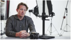 Video: Australian Ben Baker on photographing the world's most powerful people